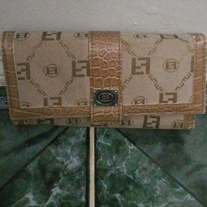 Fendi hand purse
